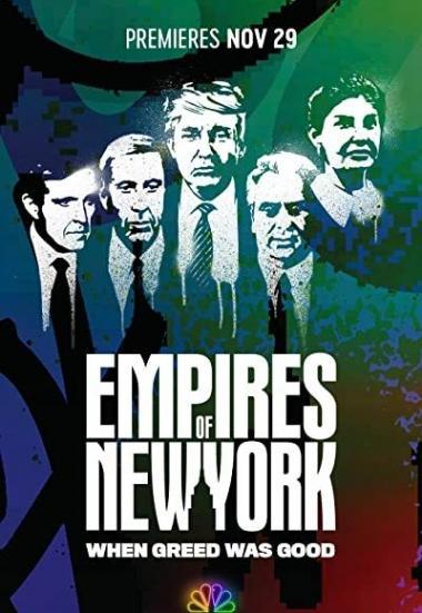 Watch Movie empires-of-new-york-season-1