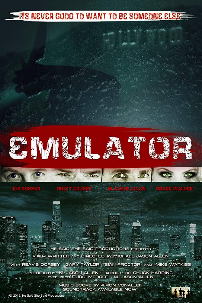 Watch Movie emulator