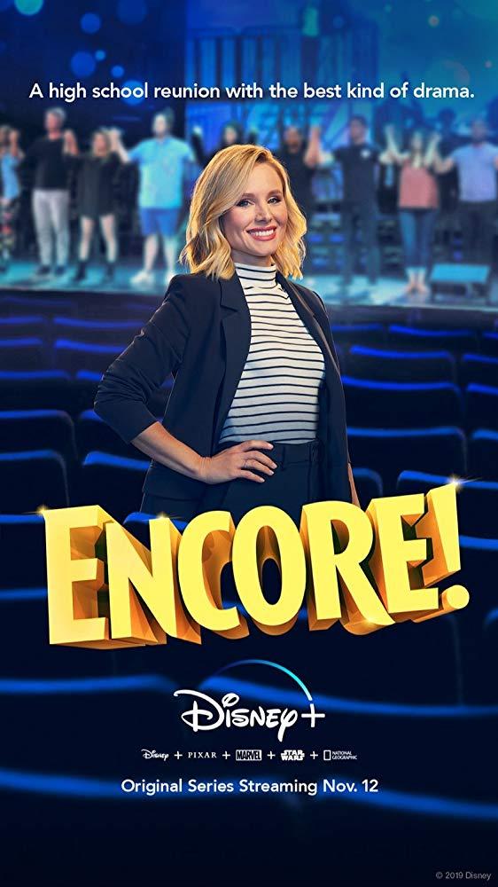 Watch Movie encore-season-1