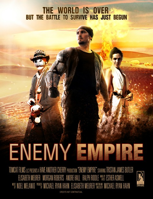 Watch Movie enemy-empire
