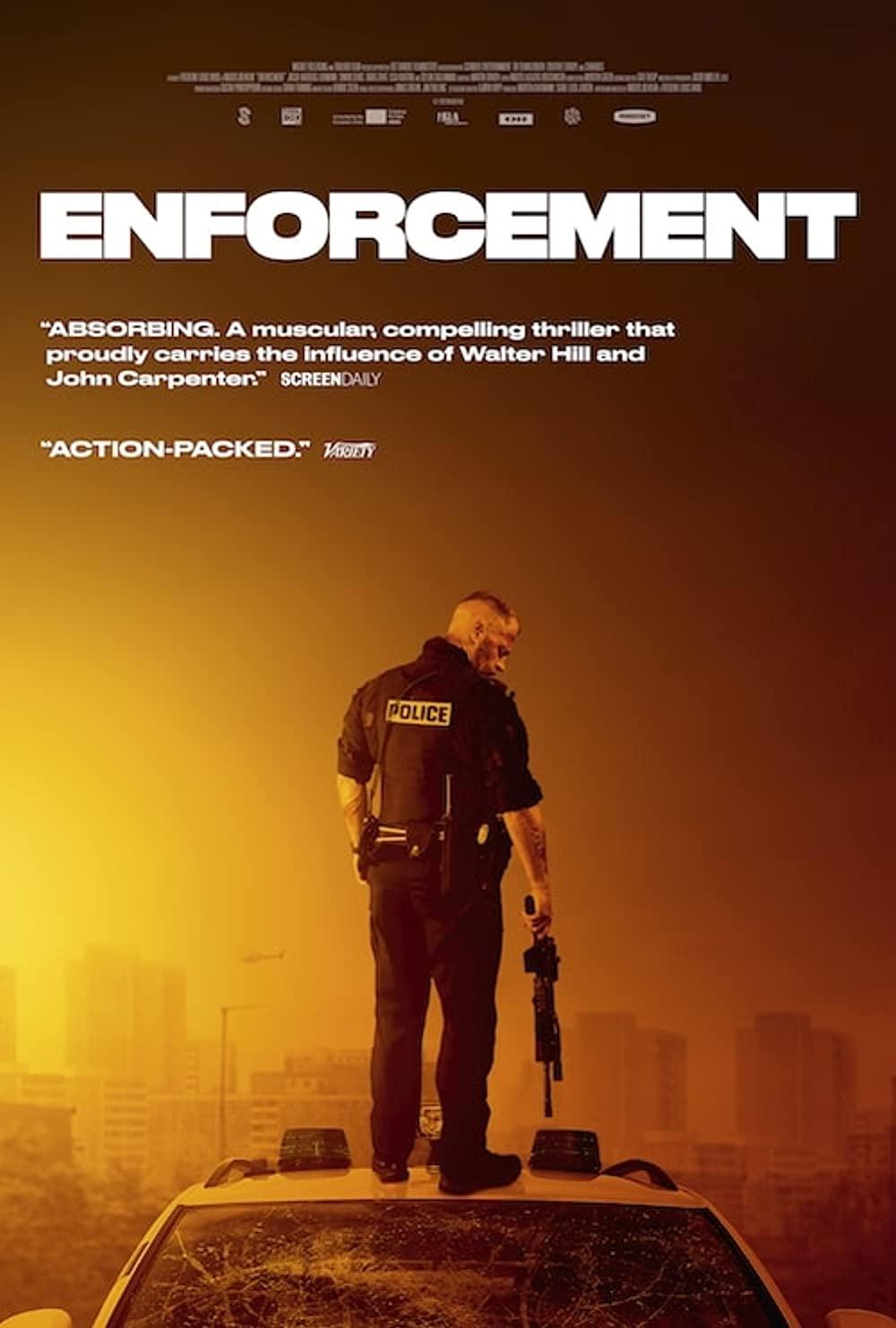 Watch Movie enforcement