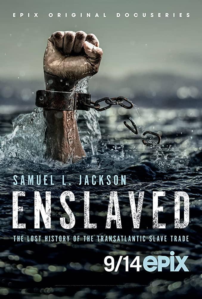 Watch Movie enslaved-season-1
