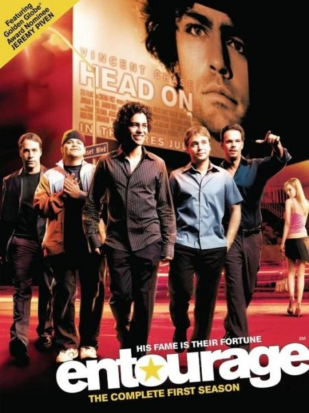 Watch Movie entourage-season-1