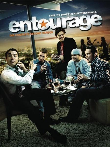 Watch Movie entourage-season-2