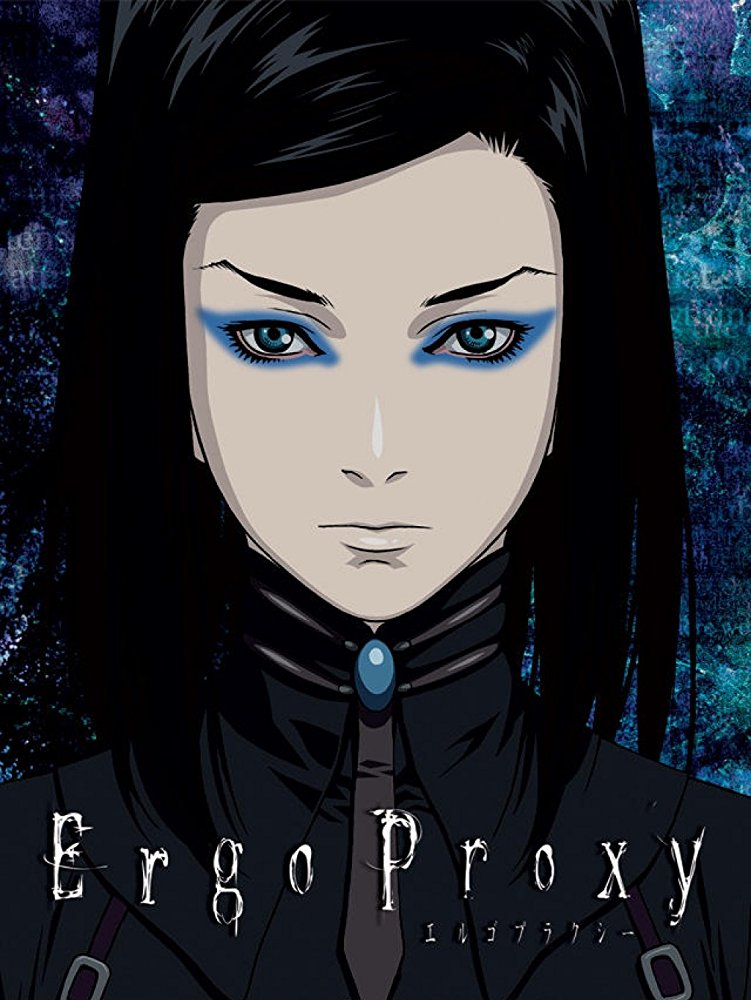 Ergo Proxy - Season 1