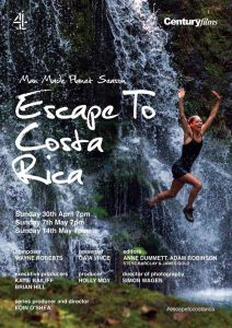 Watch Movie escape-to-costa-rica-season-1
