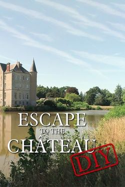 Watch Movie escape-to-the-chateau-season-5