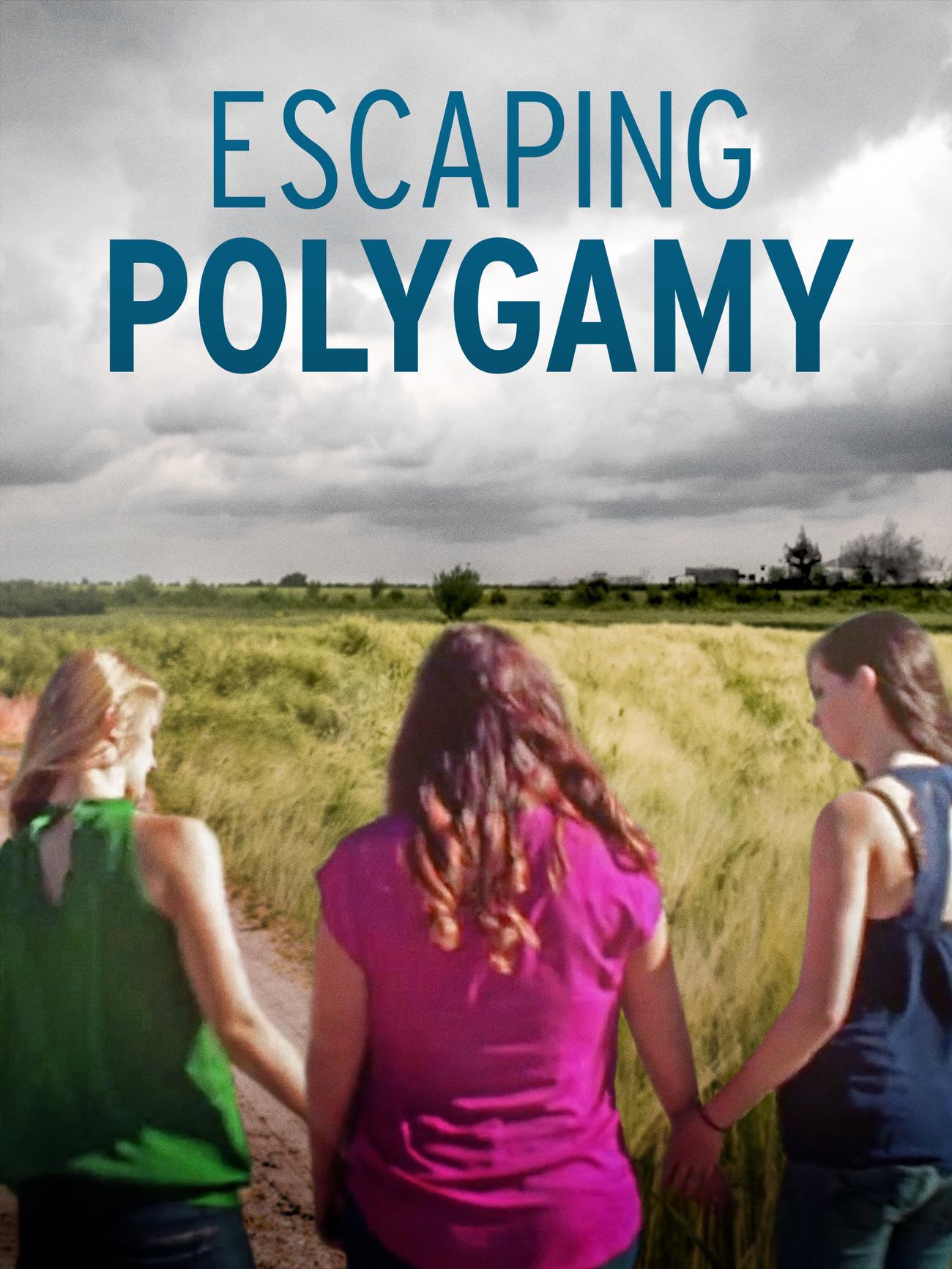 Escaping Polygamy – Season 3