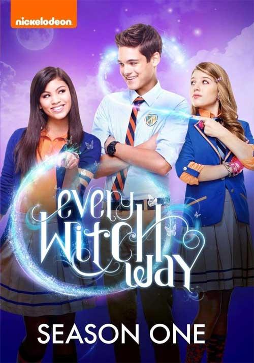 Watch Movie every-witch-way-season-1