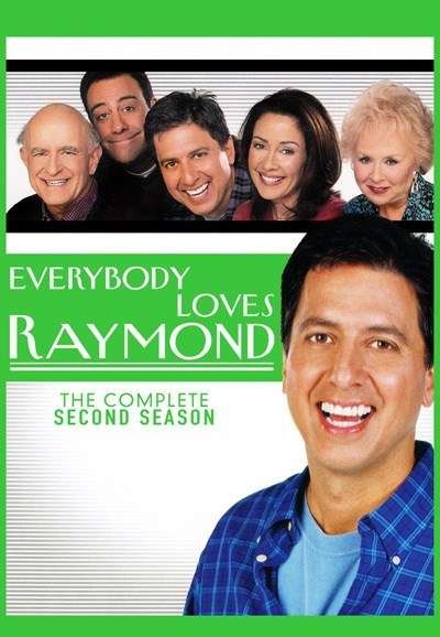 Watch Movie everybody-loves-raymond-season-2