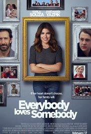Everybody Loves Somebody(2017)