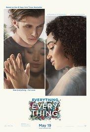 Watch Movie everything-everything