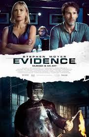 Watch Movie evidence