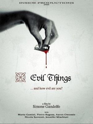 Watch Movie evil-things