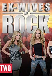 Watch Movie ex-wives-of-rock-season-2