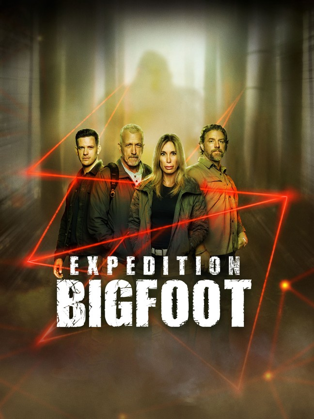 Expedition Bigfoot - Season 2