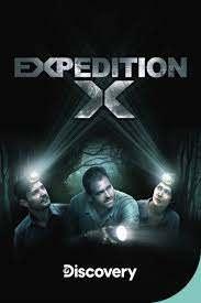 Watch Movie expedition-x-season-2
