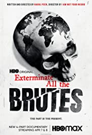 Watch Movie exterminate-all-the-brutes-season-1
