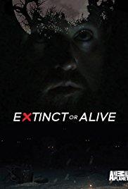 Watch Movie extinct-or-alive-season-1