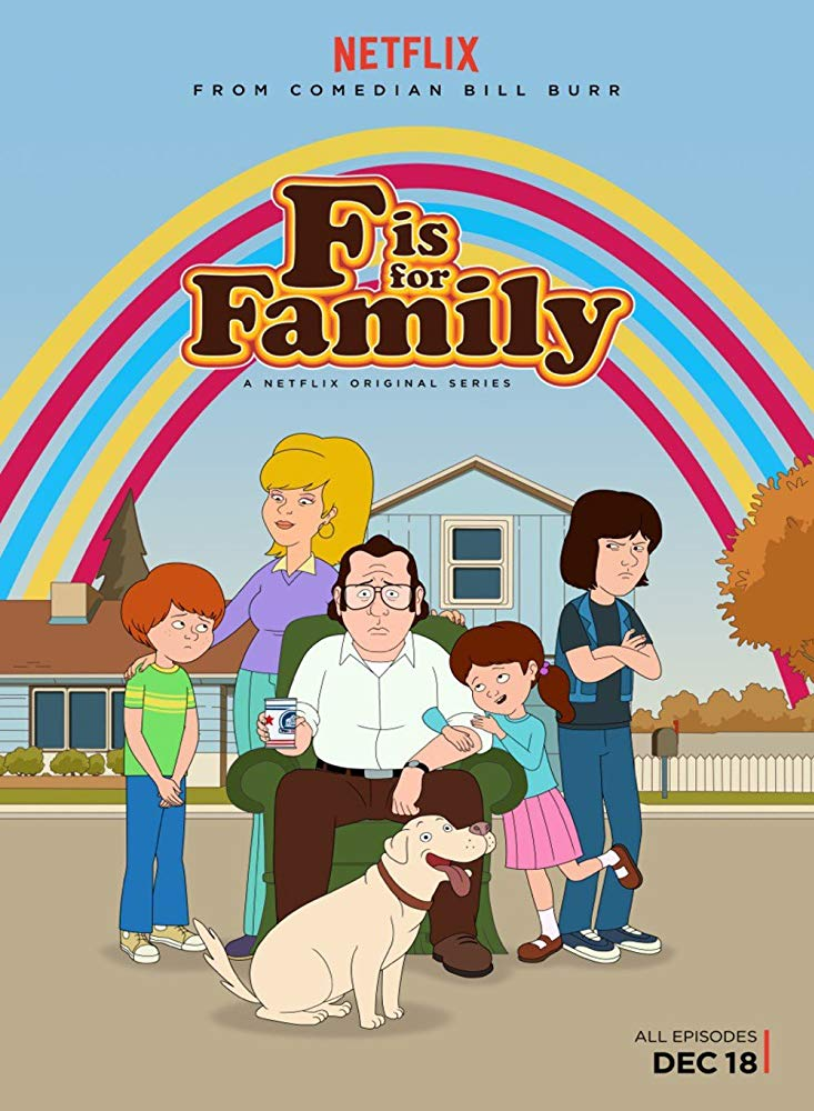 Watch Movie f-is-for-family-season-4
