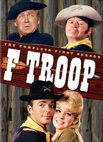 Watch Movie f-troop-season-1