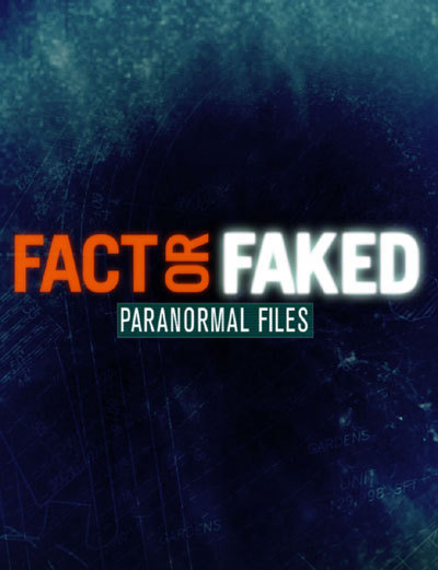 Watch Movie fact-or-faked-paranormal-files-season-1