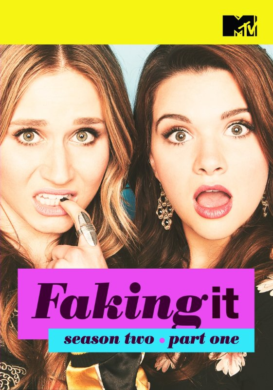 Watch Movie faking-it-season-2