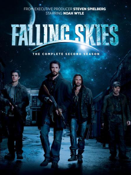 Falling Skies - Season 2
