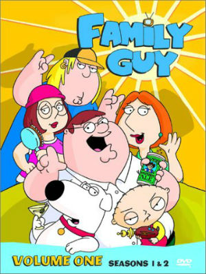 Watch Movie family-guy-season-1