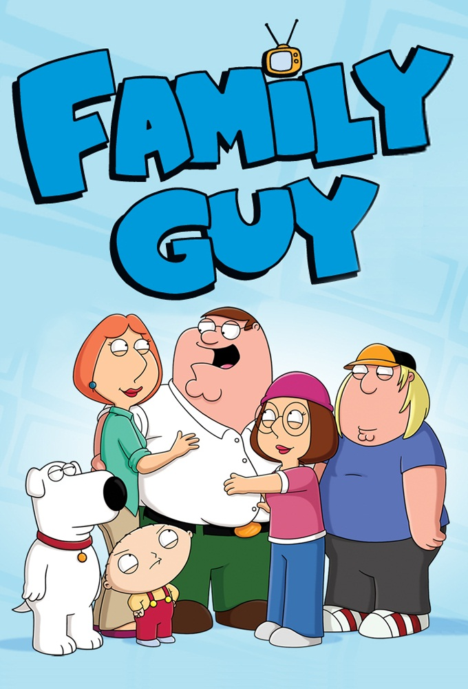 Watch Movie family-guy-season-16