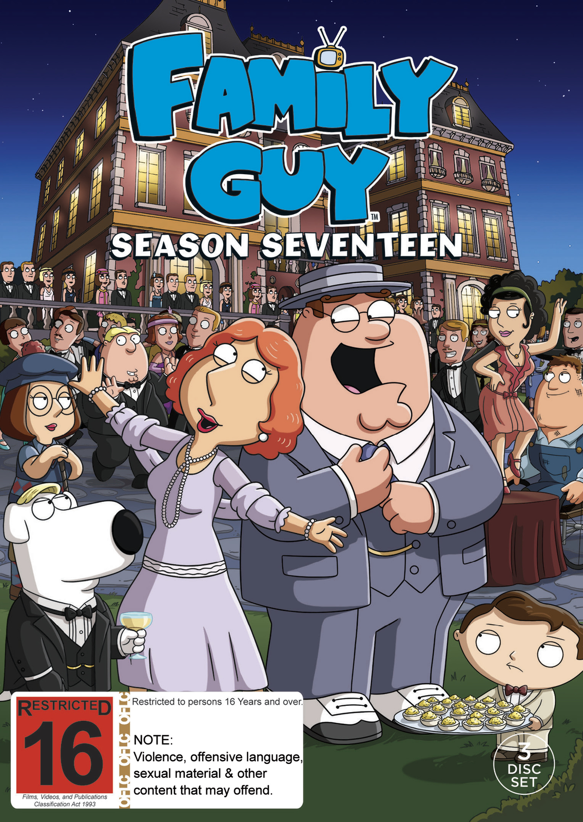 Watch Movie family-guy-season-17