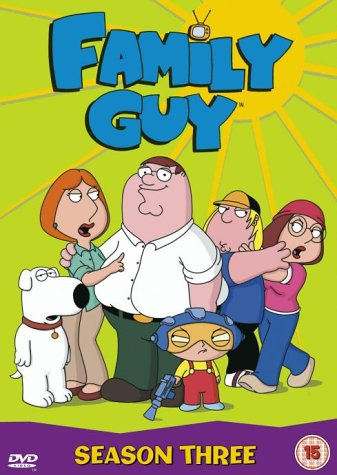 Watch Movie family-guy-season-3