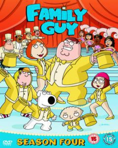 Watch Movie family-guy-season-4