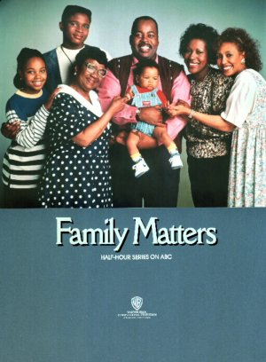 Watch Movie family-matters-season-1