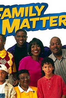 Family Matters - Season 4