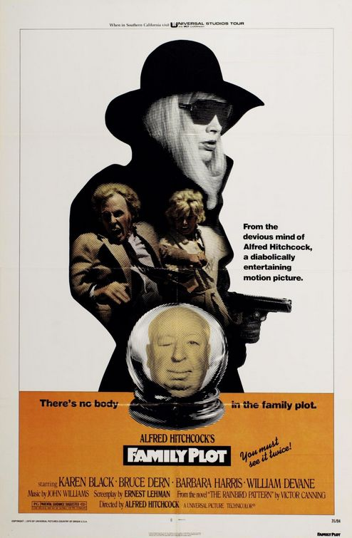 Watch Movie family-plot