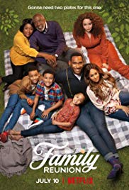 Watch Movie family-reunion-season-1