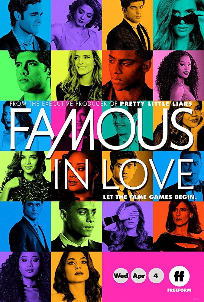 Watch Movie famous-in-love-season-2