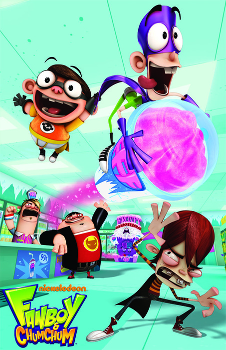 Watch Movie fanboy-and-chum-chum-season-2