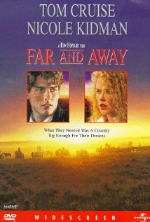 Watch Movie far-and-away