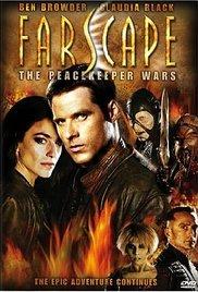 Watch Movie farscape-the-peacekeeper-wars-season-01