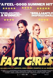 Watch Movie fast-girls