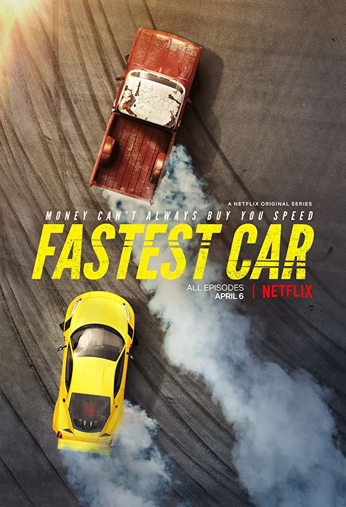 Watch Movie fastest-car-season-2