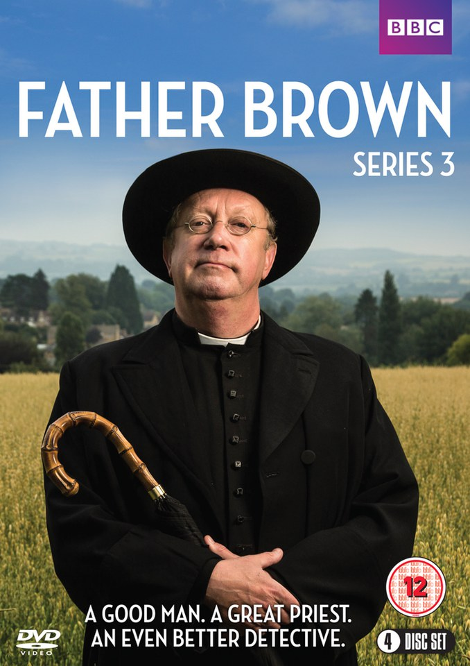 Watch Movie father-brown-season-3