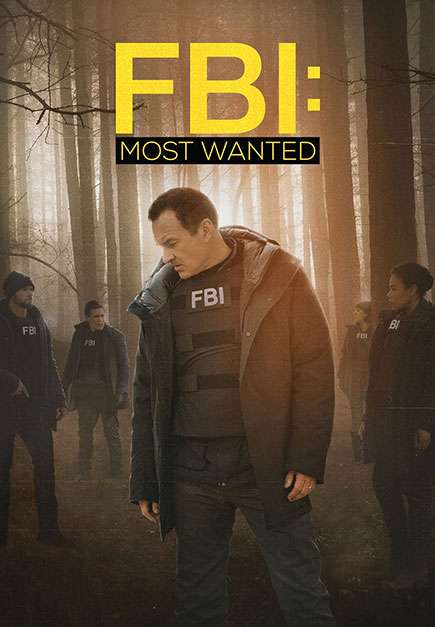 FBI: Most Wanted – Season 3