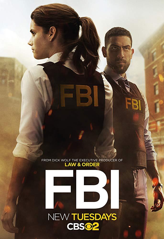 Watch Movie fbi-season-1