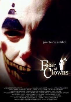Watch Movie fear-of-clowns-2
