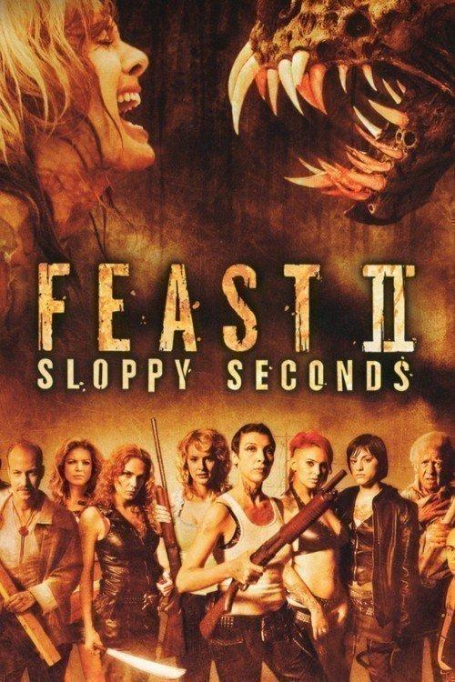 Watch Movie feast-2-sloppy-seconds