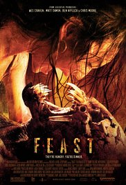 Watch Movie feast-2005