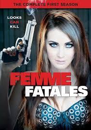Watch Movie femme-fatales
